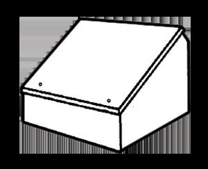 NEMA 12 Consolet