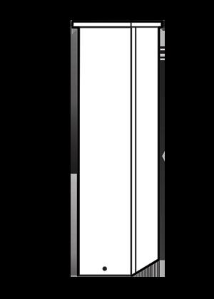 NEMA 3R Pedestal