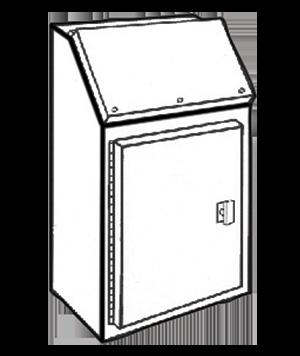 NEMA 4X Console