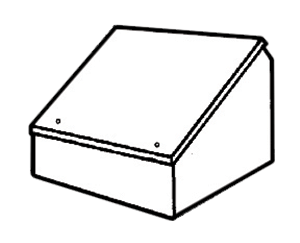NEMA 4X Consolet