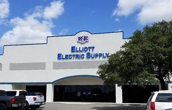 Training Class At Elliott Electric Supply