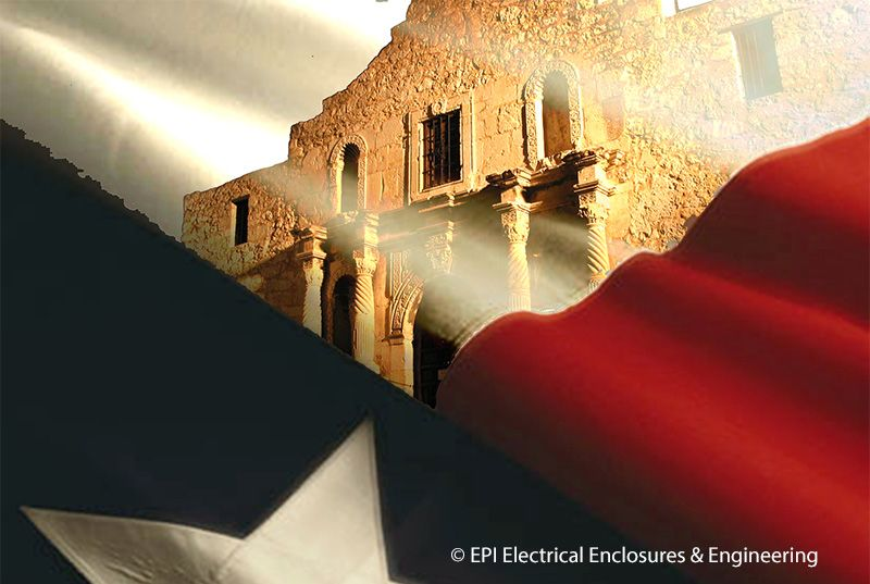 Texas History Month