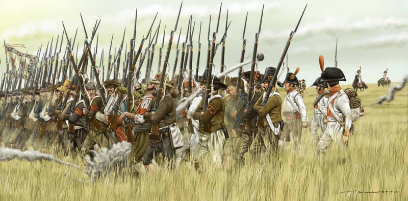 Texas History – The Battle of La Medina