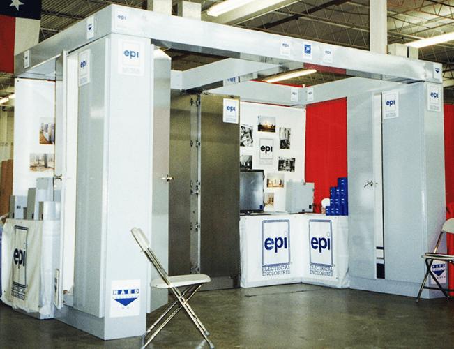 See EPI's Earth Station